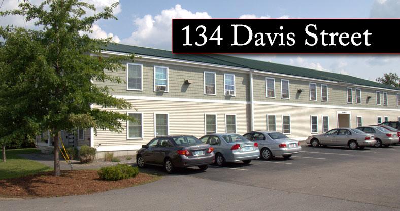 134 Davis Street