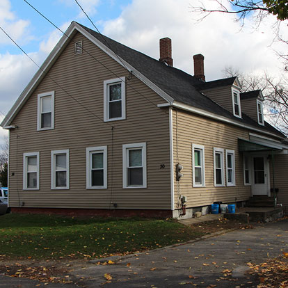 28 Winchester Court Keene State College Student Rentals