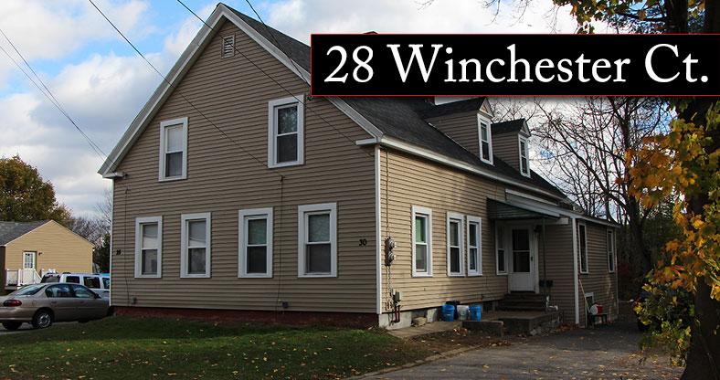 28 Winchester Court
