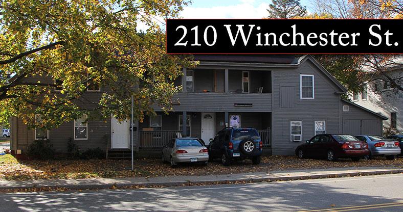 210 Winchester Street