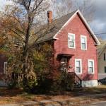 190 Church Street Keene State College Student Rentals
