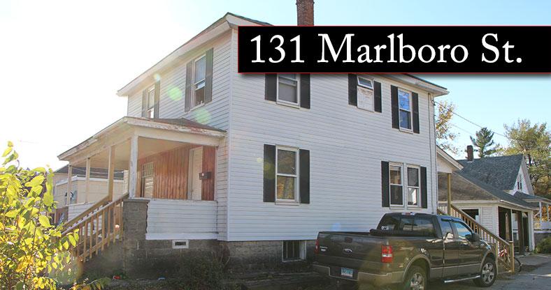 131 Marlboro Street