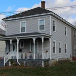 58 Willow Street Keene State College Student Rentals