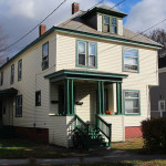 52 Willow Street Keene State College Student Rentals