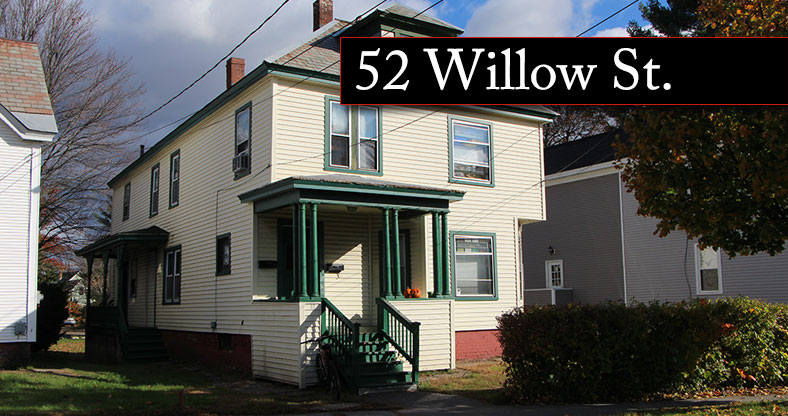 52 Willow Street