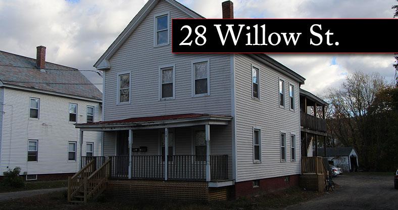 28 Willow Street