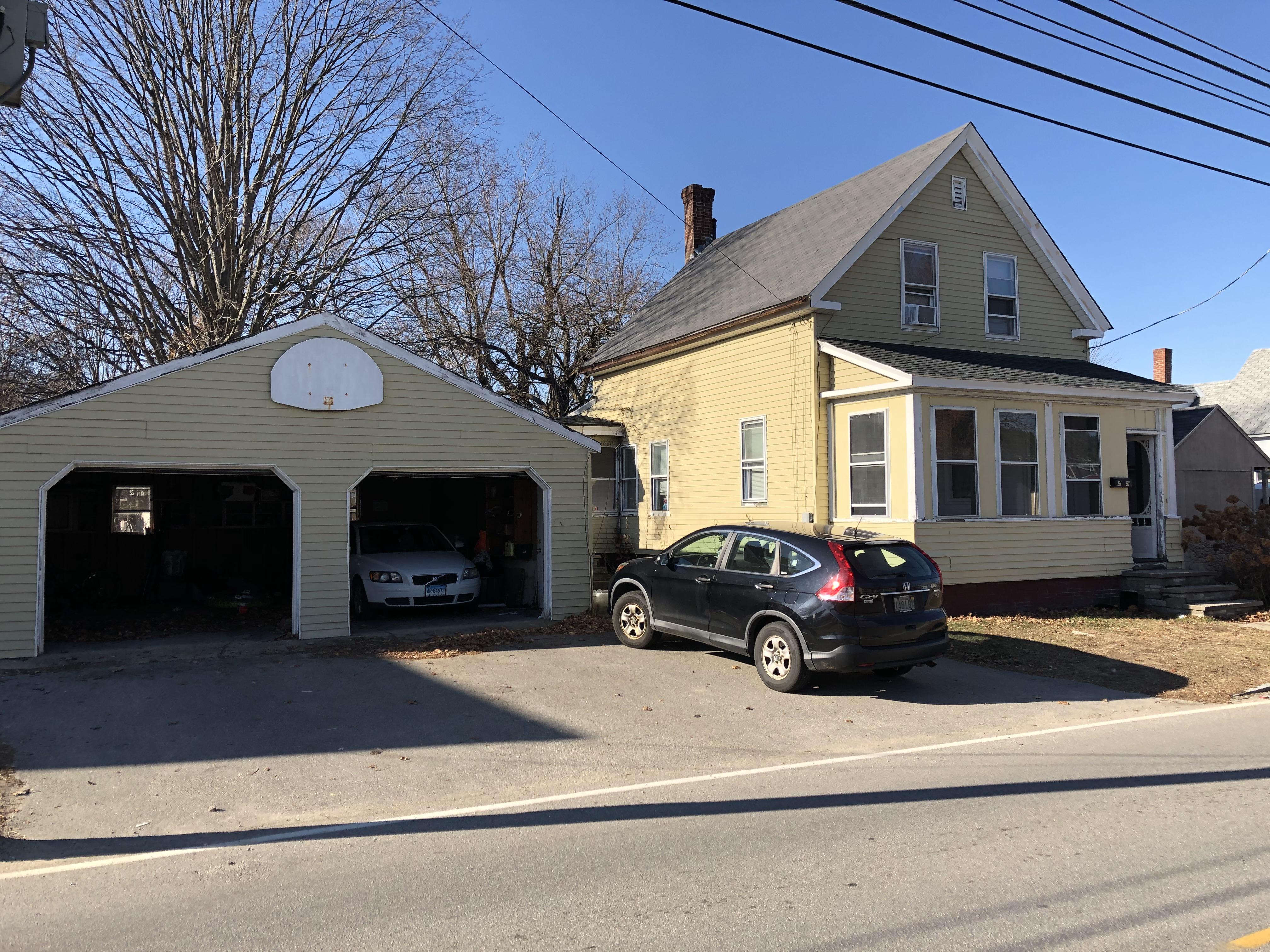 35 Grove Street