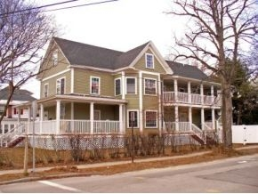 57 Winchester Street Keene State College Student Rentals