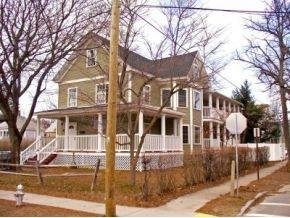 57 Winchester Street Keene State College Student Rentals