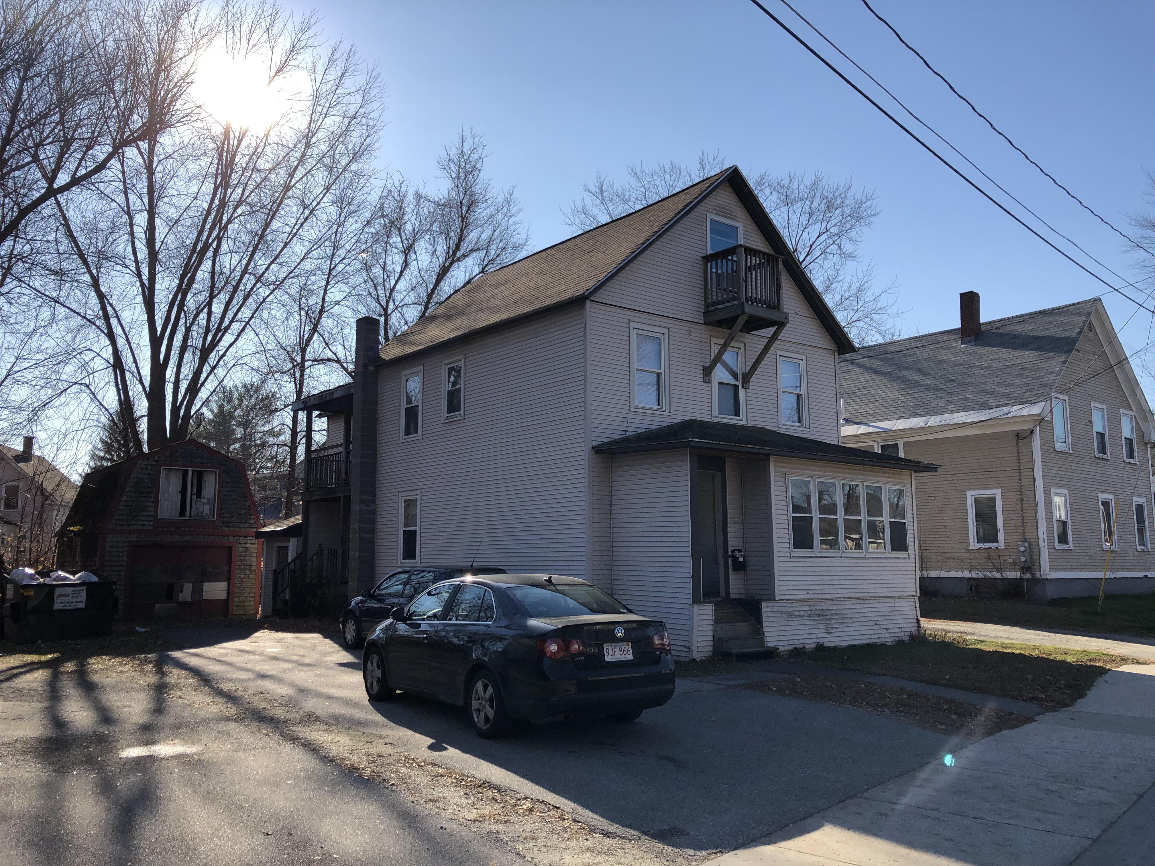 27 Foster Street