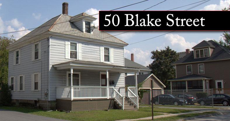 50 Blake Street